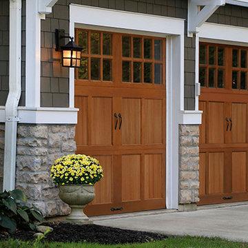 Our Garage Doors
