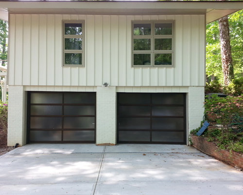 Modern raleigh garage and granny flat design ideas for Garage with granny flat on top