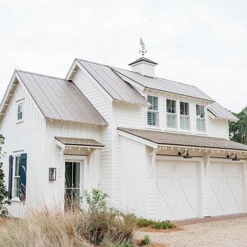 Palmetto Bluff Duck Crossing Cottage