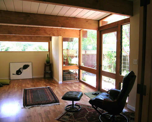 Den Garage Conversion Home Design Ideas, Pictures, Remodel