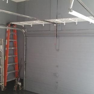 Papillion Garage Storage
