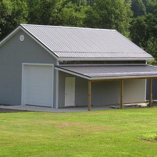 Garage - garage idea in Other