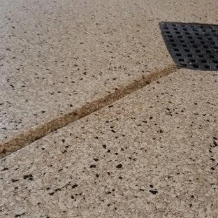 Polymer Garage Floor Coatings