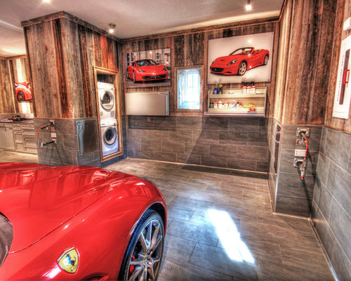 Man Cave Above Garage : Man cave over garage houzz