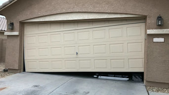 Portsmouth Overhead Door & Garage Door Repairs