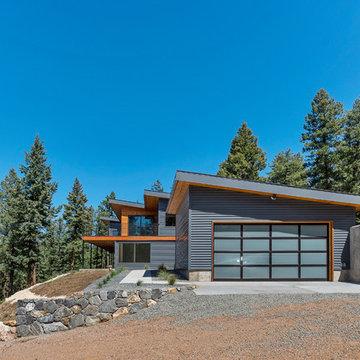 Private Residence-Evergreen, Colorado