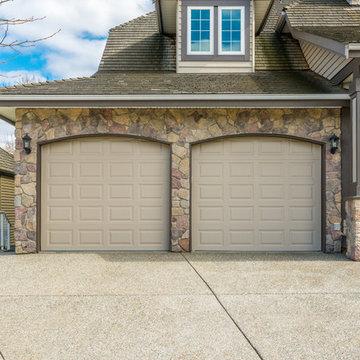Pro Lift Garage Doors