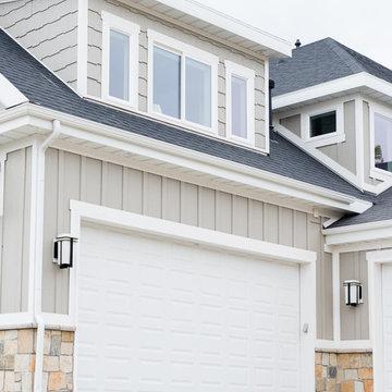 Provo Area Windows, Paint & Garage Door