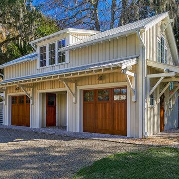 Randolph Stewart Architecture