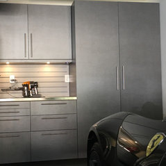 Tailored Living Featuring Premiergarage Of Seattle