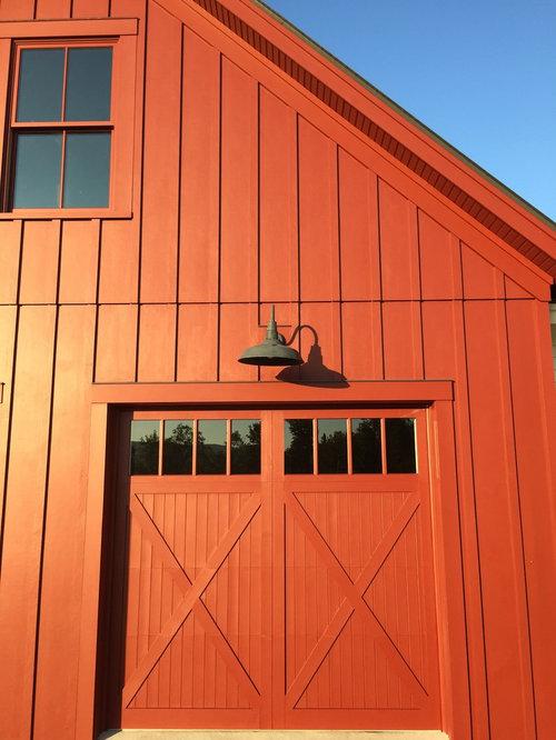 farmhouse attached garage design ideas remodels amp photos 20 contemporary attached garage design garage design and