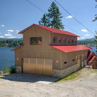 Renovating A Gem at Diamond Lake