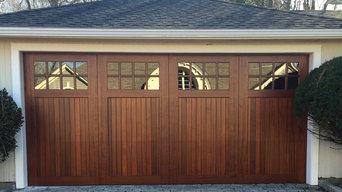 Residental Doors