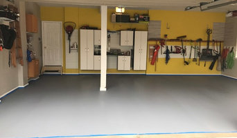 Residential Garage - Sand Quartz