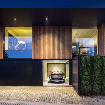 Residential House in Sofia I/O Architects