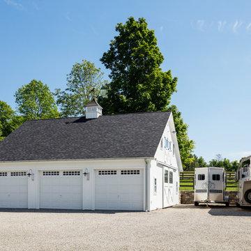 Ridgefield Horse Farm