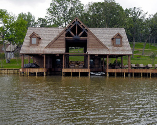 Boat Dock Ideas, Pictures, Remodel And Decor
