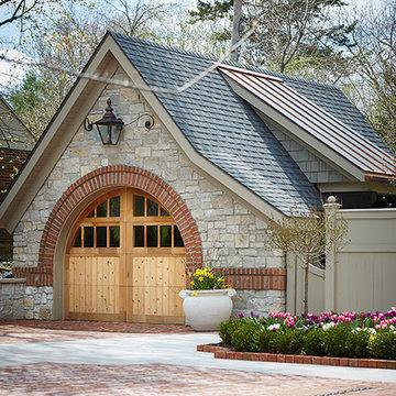 Rookwood - Traditional Estate