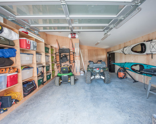 Detached Garage Boat Storage Ideas Pictures Remodel And