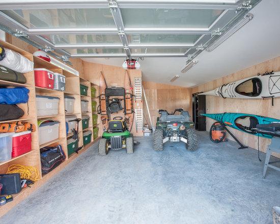 Garage Storage | Houzz