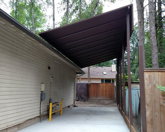 canopy garage and shed design ideas, pictures, remodel & decor