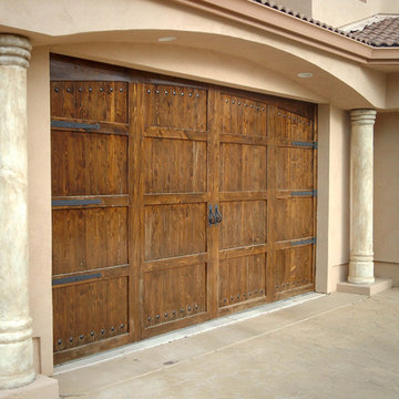 RW Garage Doors Customer Photos