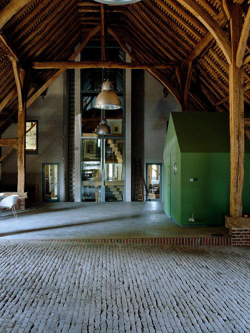 Industrial Home Design Ideas Amp Photos