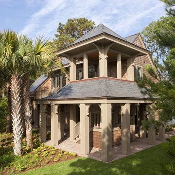 Salt House Residence