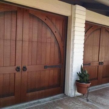 San Clemente Custom Wood Design