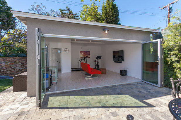 10 questions se poser avant de transformer son garage - Amenager un petit garage en chambre ...