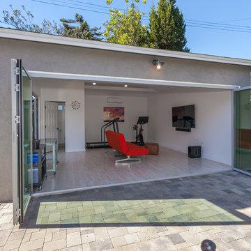 SantaMaria - Garage remodeling