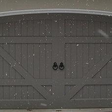Garage Doors And Openers by Thomas V. Giel Garage Doors