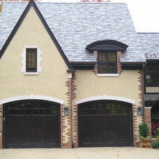 garage doors by Thomas V. Giel Garage Doors