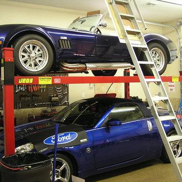 Scarceli Garage