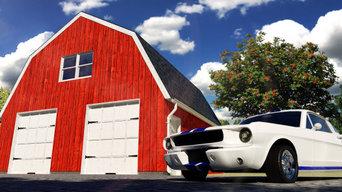 Schenectady Garage