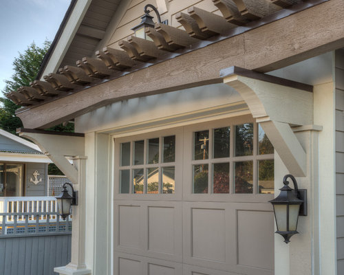 Craftsman Garage Ideas Pictures Remodel And Decor