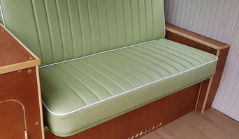 selection of vehicle Upholstery
