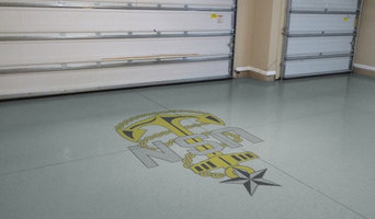 Senior Chief Epoxy Floor