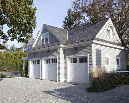 Garage Design Ideas, Remodels & Photos