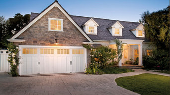 Single Door Garages