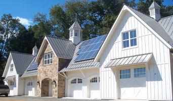 Solar Garage
