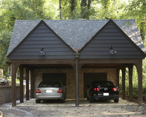 Carport Addition Home Design Ideas Pictures Remodel And