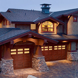 Garage - garage idea in Denver