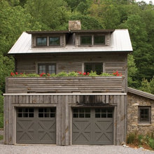 Unique Garage Doors