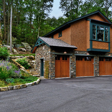 Split Rock Timberpeg Lake Home