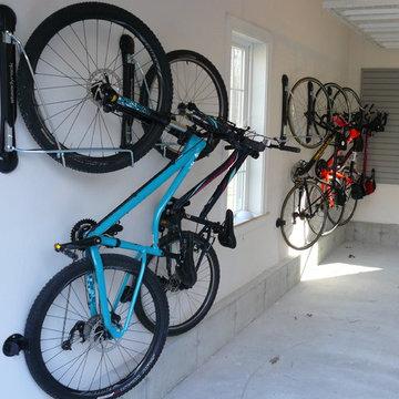 Steady Racks bike racks