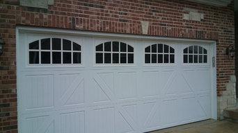 Steel Garage Door Ideas From Pro-Lift Garage Doors of St. Louis