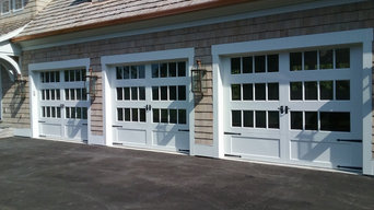 Steel Garage Door Ideas From ProLift Garage Doors of St. Louis