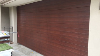Steel-Line Caoba Fineline