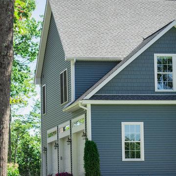 Swanzey Custom Home